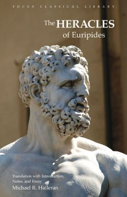 Heracles of Euripides