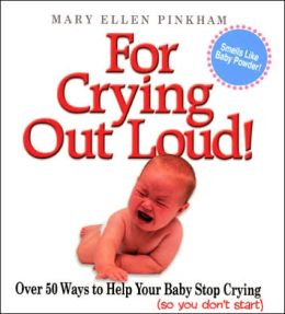 how to help someone stop crying