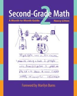 Month-to-Month Guide: Second-Grade Math