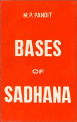 Bases of Sadhana
