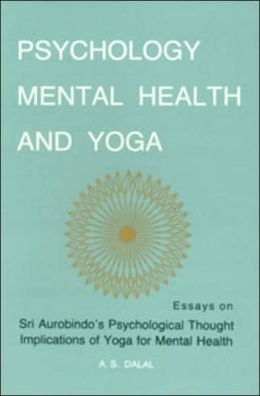Psychology, Mental Health and Yoga