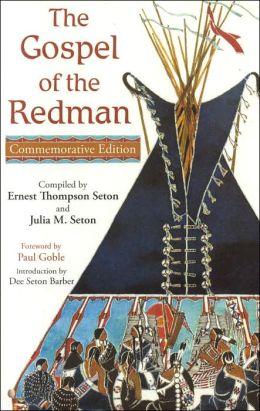 Gospel of the Redman