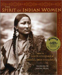 Spirit of Indian Women