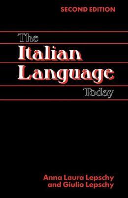 Italian Language Today, Second Edition