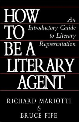 How To Be A Literary Agent