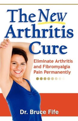 The New Arthritis Cure