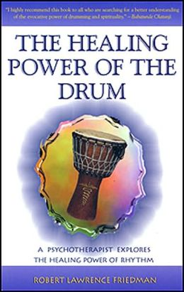 Healing Power of the Drum