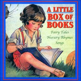 A Little Box of Books