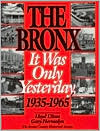 The Bronx: It Was Only Yesterday, 1935-1965