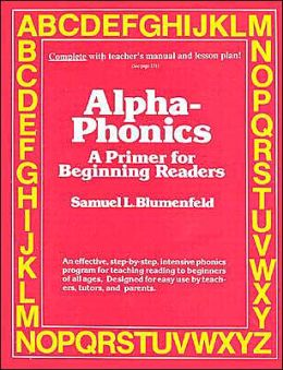 Alpha-Phonics: A Primer for Beginning Readers
