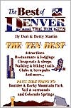 The Best of Denver and the Rockies