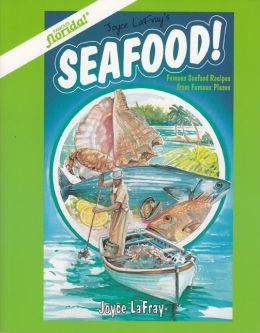 Seafood Recipes! Great Seafood Book