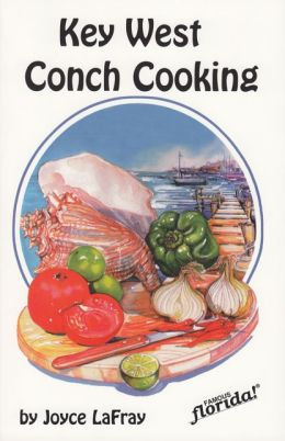 Key West Conch Cooking