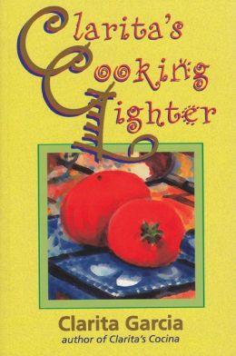 Clarita's Cooking Lighter