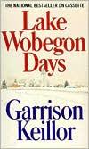 Lake Wobegon Days (4 Cassettes)