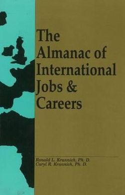 The Almanac of International Jobs and Careers