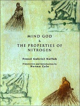 Mind-God and the Properties of Nitrogen