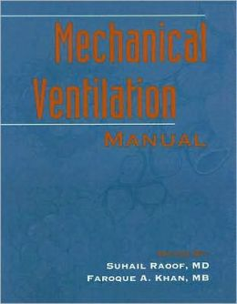 Mechanical Ventilation Manual