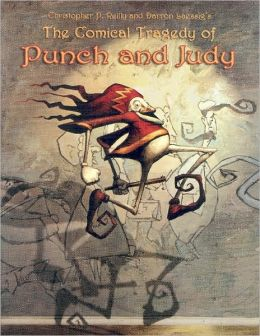 Comical Tragedy of Punch and Judy
