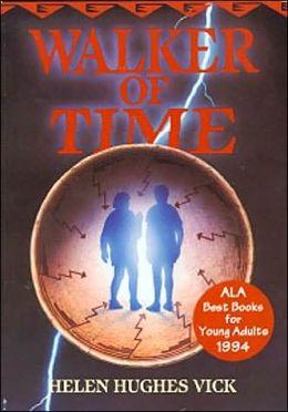 Walker of Time (Walker of Time Series #1)