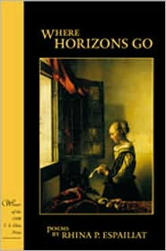 Where Horizons Go: Poems