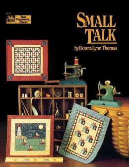 Small Talk Print On Demand Edition