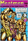Meatmen: An Anthology of Gay Male Comics