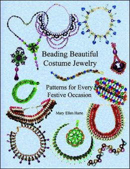 Beading Beautiful Costume Jewelry