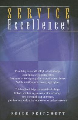 Service Excellence!