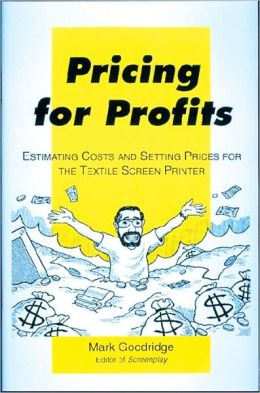 Pricing for Profits