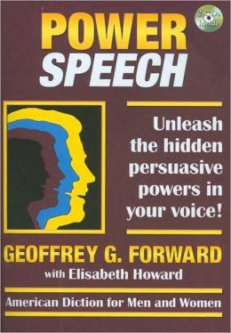 Power Speech: 2 CDs
