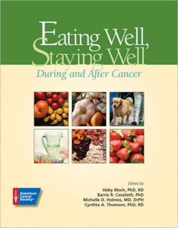 Staying Well During and After Cancer