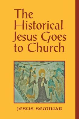 The Historical Jesus Goes to Church