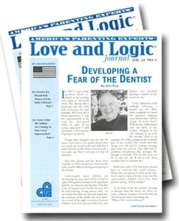 Love and Logic Journal: Tenth Anniversary Collection