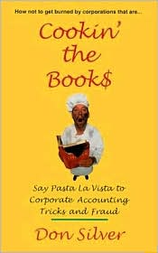 Cookin' the Book$: Say Pasta la Vista to Corporate Accounting Tricks and Fraud