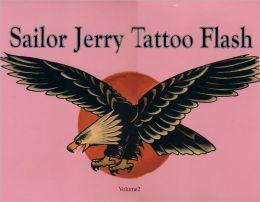 Sailor Jerry Tattoo Flash, Volume 2