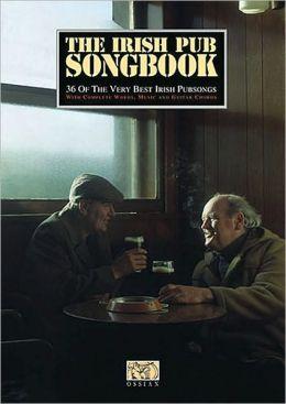 Irish Pub Songbook