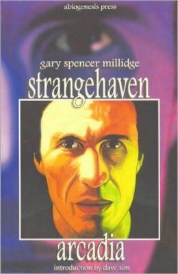Strangehaven, Volume 1: Arcadia