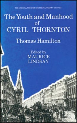 Youth and Manhood of Cyril Thornton