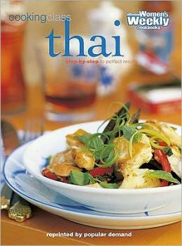 Easy Thai-Style Cookery
