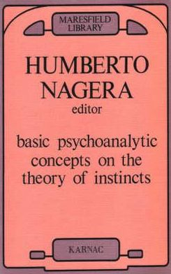 Basic Psychoanaly Conc Theo Instin