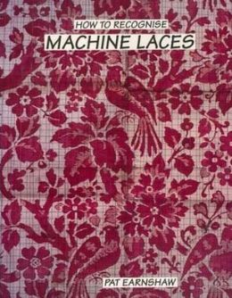 How to Recognize Machine Laces