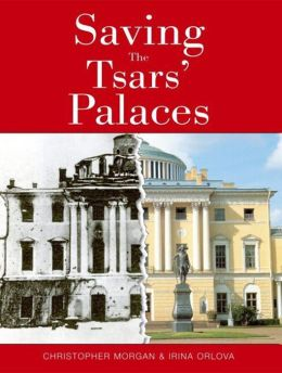Saving The Tsar's Palaces