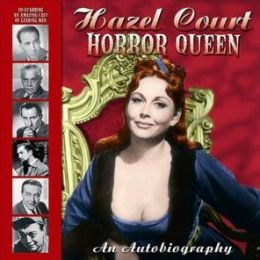 Hazel Court - Horror Queen