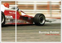 Burning Rubber: Grand Prix Racing
