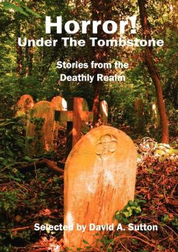 Horror! Under the Tombstone