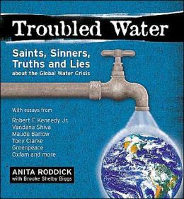 Troubled Water: Saints, Sinners, Truth and Lies about the Global Water Crisis (Take it Personally Series)