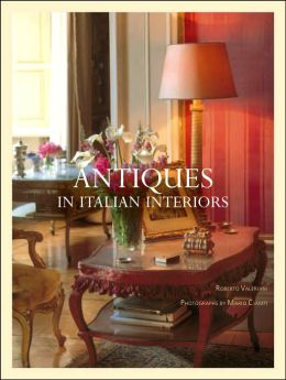Antiques in Italian Interiors