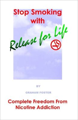 Stop Smoking With Release For Life