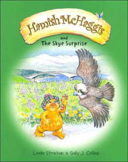 Hamish Mchaggis and the Search for the Loch Ness Monster